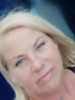 Natascha Schaps – predsjednica i osnivačica udruge - aktivna