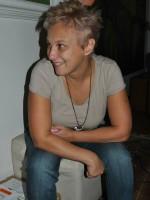 Tihana Kunštek – suosnivačica udruge